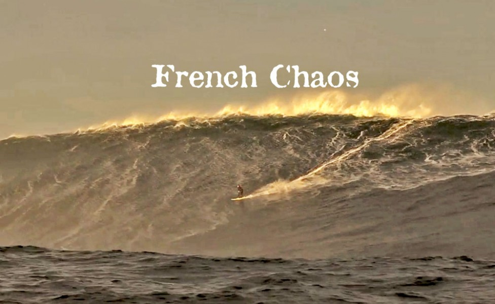french-chaos