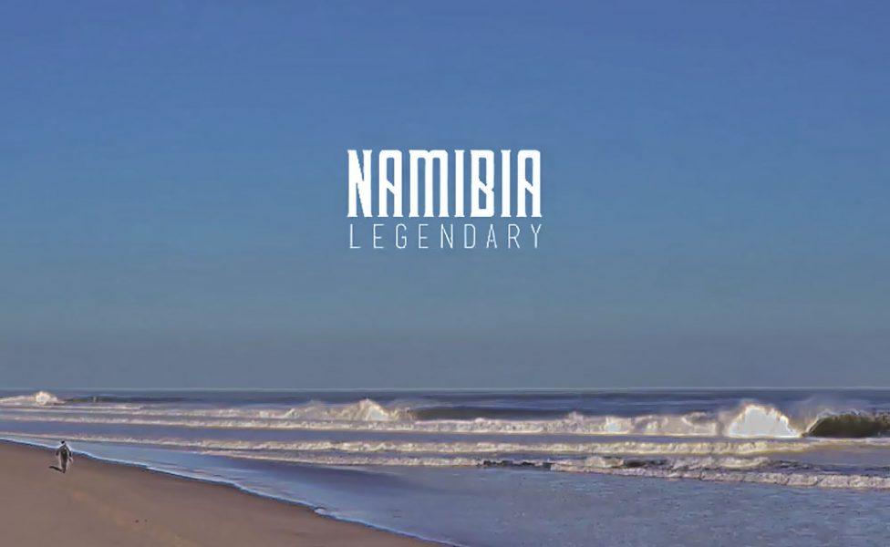 amazing wave, skeleton bay, namibia, aritz aranburu