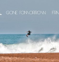 Quiksilver Video: Gone Tomorrow