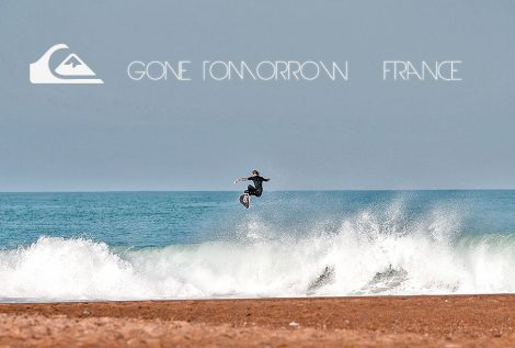Quiksilver Video: Gone Tomorrow