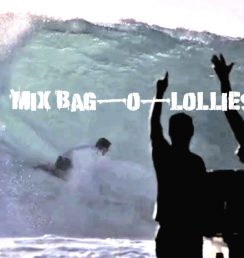 Mix Bag-O-Lollies