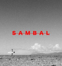 Sambal featuring Ainara Aymat